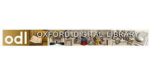 Oxford Digital Library
